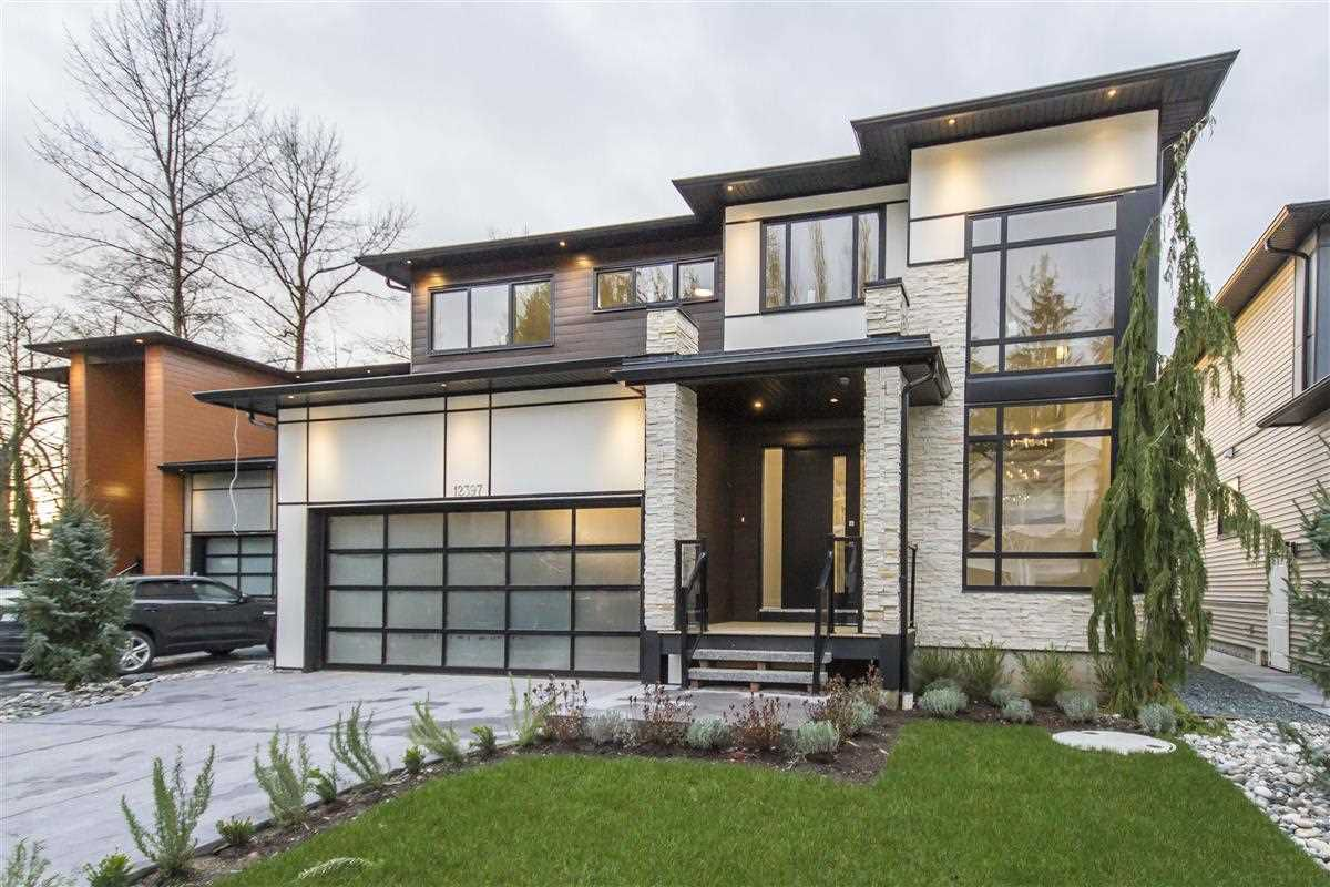 "Main Photo: 12397 ALLISON Street in Maple Ridge: Northwest Maple Ridge House for sale in ""MCIVOR MEADOWS"" : MLS®# R2239774"