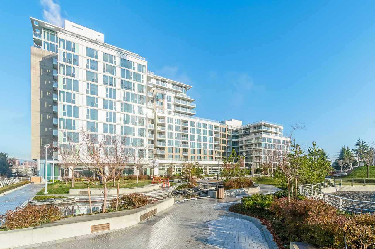 Main Photo: 931 8988 PATTERSON Road in Richmond: West Cambie Condo for sale : MLS®# R2245819