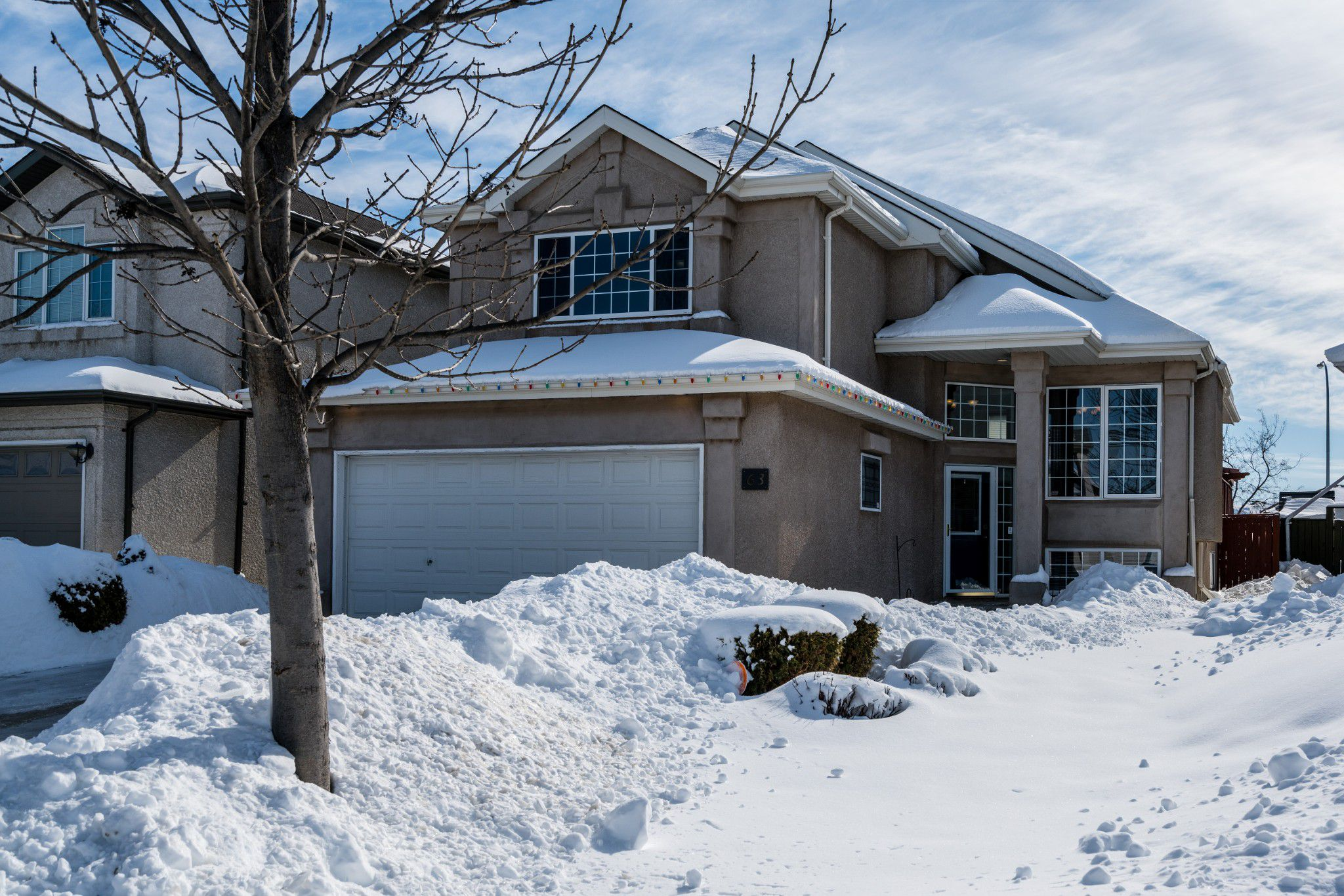 Main Photo: 63 Arpin Bay in Winnipeg: Island Lakes Residential for sale (2J)  : MLS®# 1805172