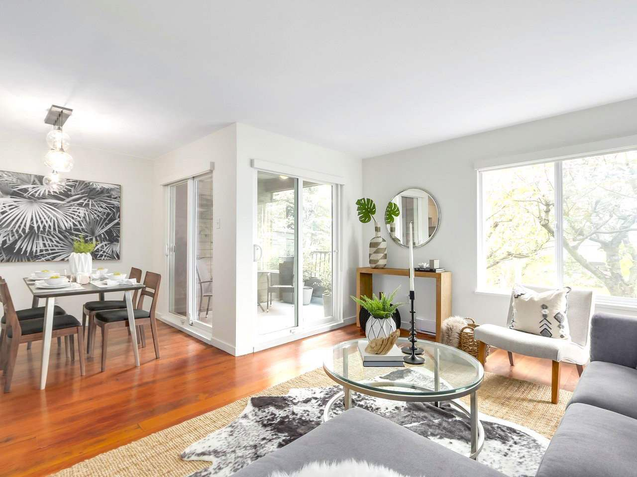 Main Photo: 204 2224 ETON Street in Vancouver: Hastings Condo for sale (Vancouver East)  : MLS®# R2265156