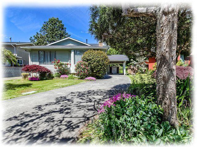 "Main Photo: 11260 CLIPPER Court in Richmond: Steveston South House for sale in ""STEVESTON"" : MLS®# R2272428"