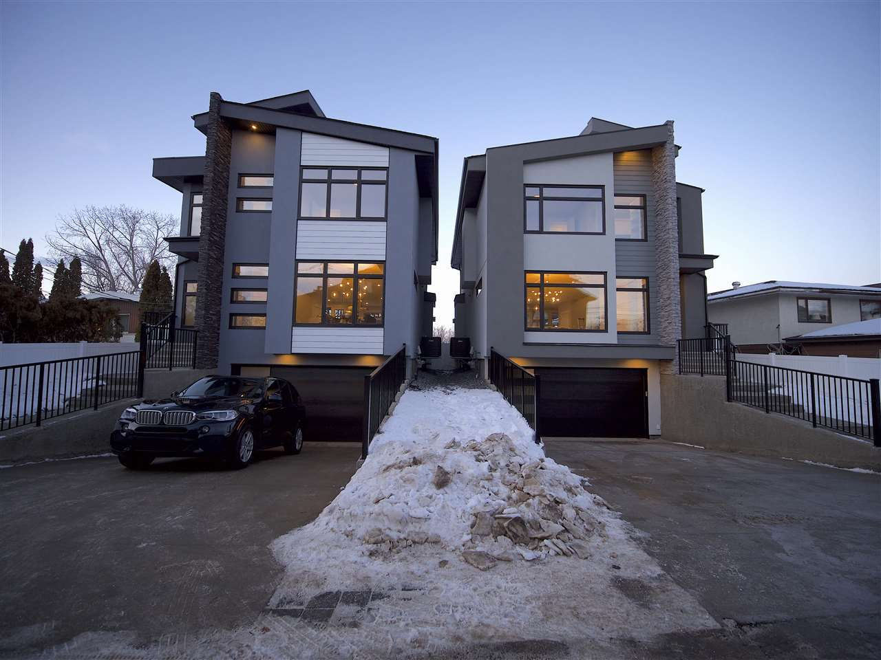 Main Photo: 8330 Rowland Road in Edmonton: Zone 19 House for sale : MLS®# E4138661