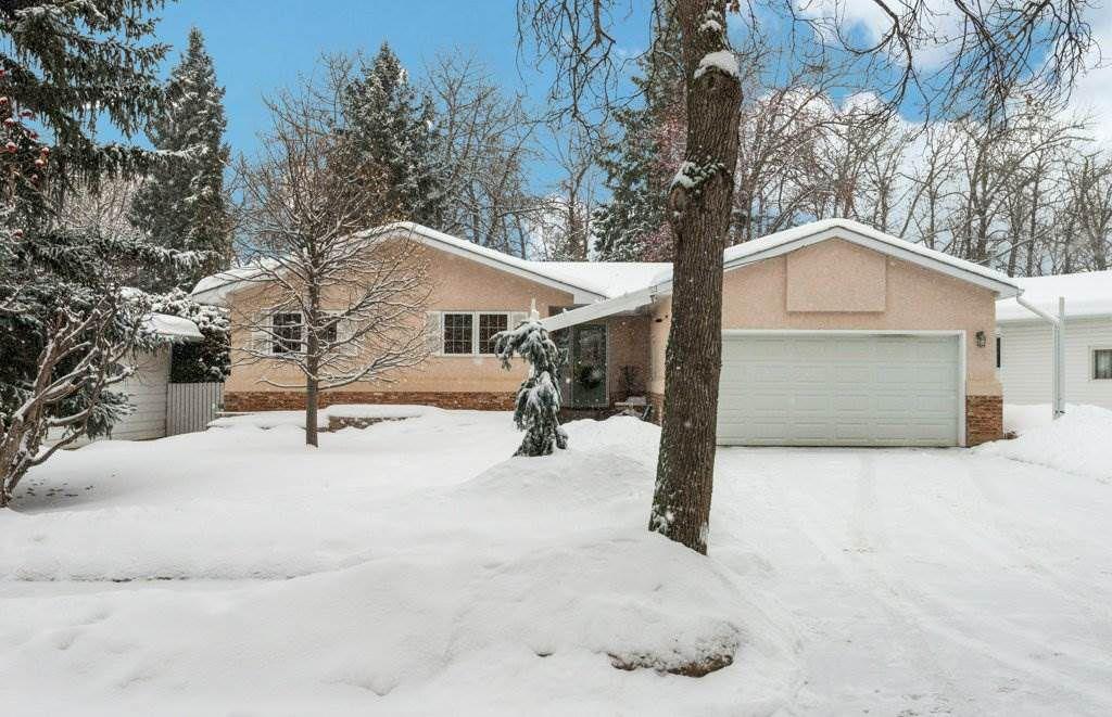 Main Photo: 35 Fair Oaks Drive: St. Albert House for sale : MLS®# E4139024