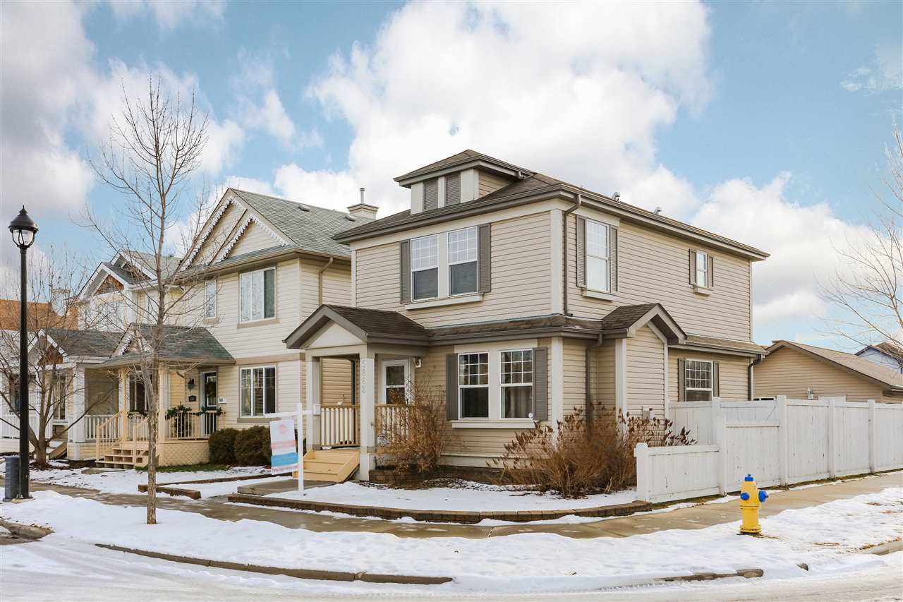 Main Photo: 5862 SUTTER Place in Edmonton: Zone 14 House for sale : MLS®# E4139395