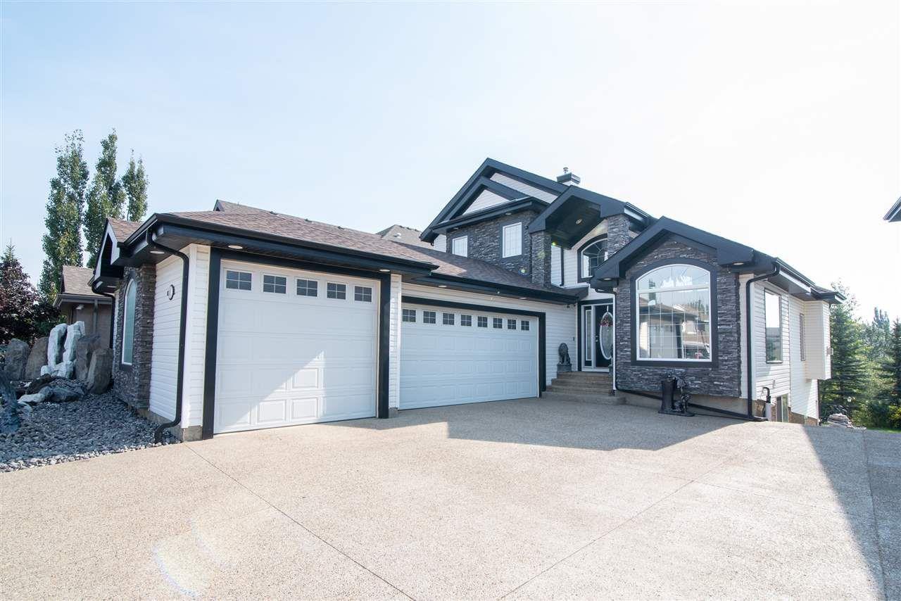 Main Photo: 1107 GOODWIN Circle in Edmonton: Zone 58 House for sale : MLS®# E4152685