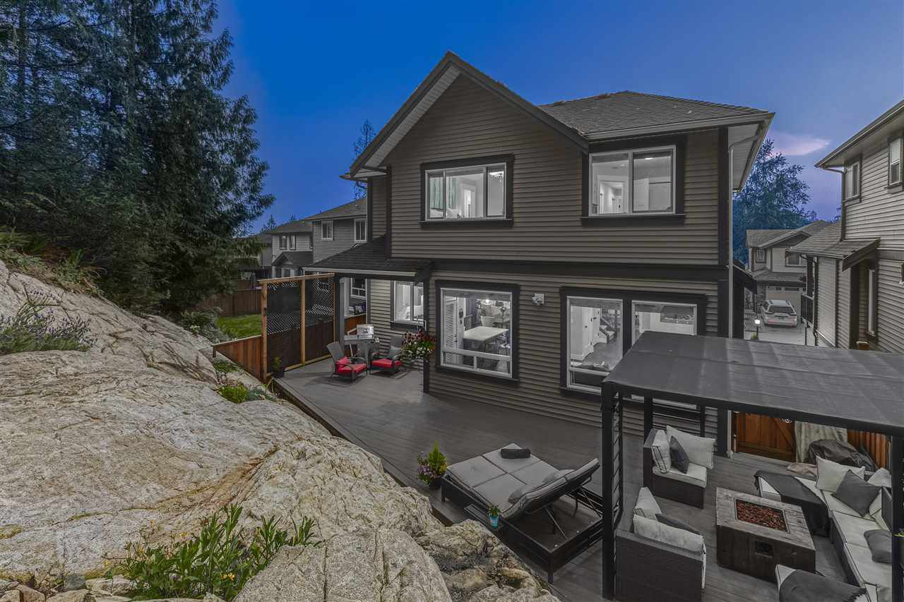 """Main Photo: 4 23810 132 Avenue in Maple Ridge: Silver Valley House for sale in """"CEDARBROOK NORTH"""" : MLS®# R2375335"""