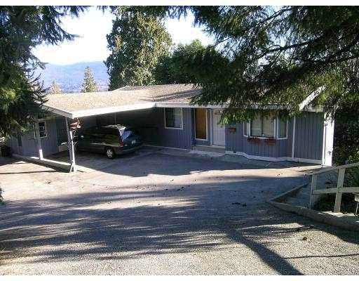 Main Photo: 3023 PASTURE CR in Coquitlam: Ranch Park House for sale : MLS®# V575413