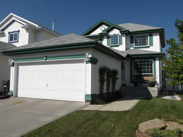 Main Photo: 13 CITADEL Circle NW in CALGARY: Citadel Residential Detached Single Family for sale (Calgary)  : MLS®# C3492836