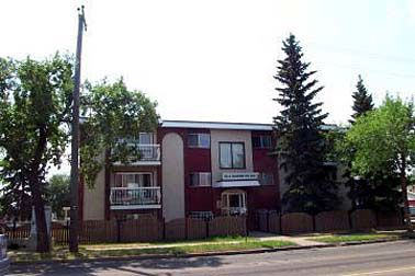 Main Photo: 8203 - 122 Avenue - 6 Units: Business with Property for sale (Other)  : MLS®# n/a