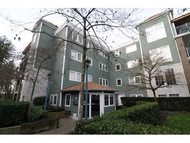 Main Photo: 310 1199 WESTWOOD Street in Coquitlam: North Coquitlam Condo for sale : MLS®# V934544