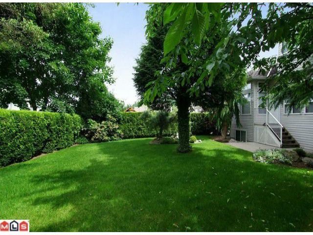 Main Photo: 4277 SHEARWATER Drive in Abbotsford: Abbotsford East House for sale : MLS®# F1223328