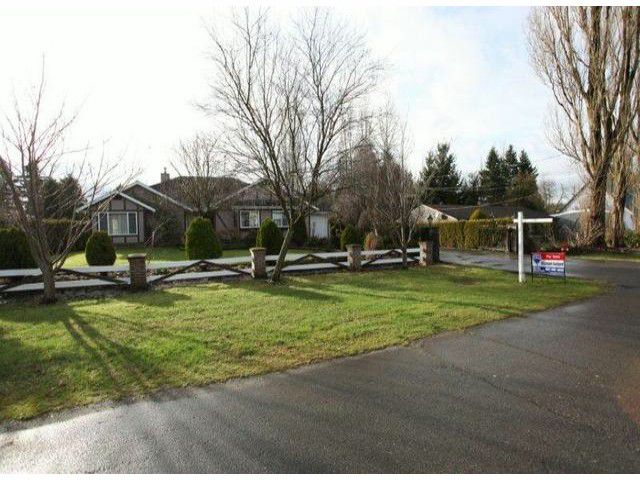Main Photo: 21748  SMITH CR in Langley: Salmon River House for sale : MLS®# F1300391
