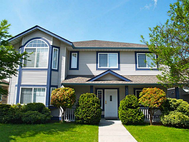 """Main Photo: 23213 124TH Avenue in Maple Ridge: East Central House for sale in """"GOLDEN EARS ESTATES"""" : MLS®# V1064344"""