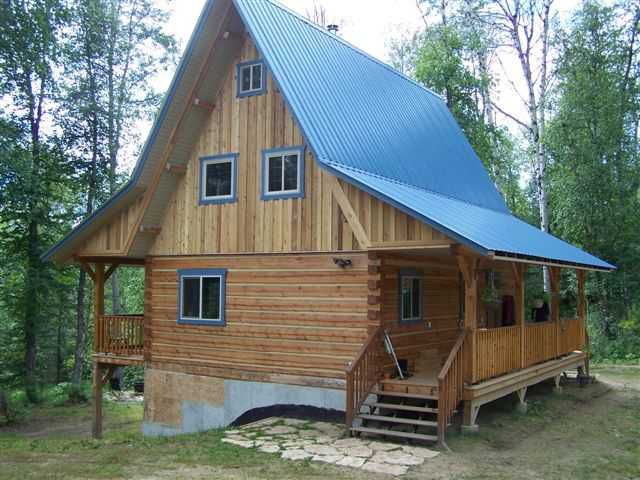 Main Photo: 24565 SICAMORE Road in Prince George: Ness Lake House for sale (PG Rural North (Zone 76))  : MLS®# N236381