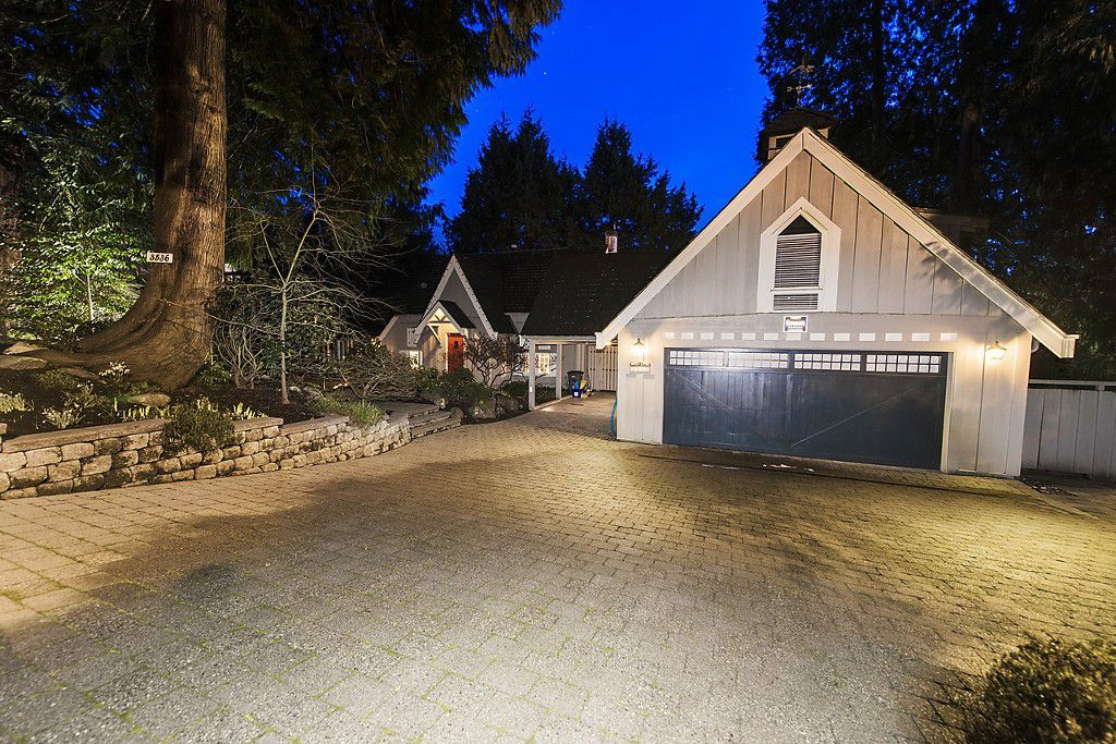 Main Photo: 3536 W 47TH Avenue in Vancouver: Southlands House for sale (Vancouver West)  : MLS®# V1105241