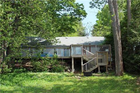 Main Photo: 53 North Taylor Road in Kawartha Lakes: Rural Eldon House (Bungaloft) for sale : MLS®# X3218791