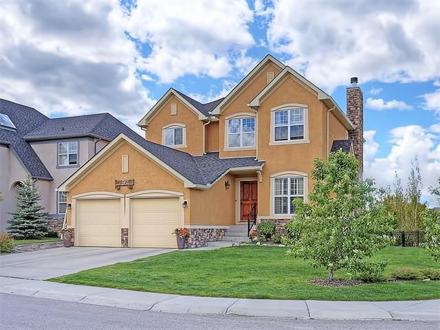 Main Photo: 96 DISCOVERY RIDGE Circle SW in Calgary: Discovery Ridge House for sale : MLS®# C4014287