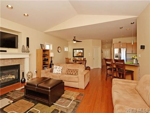 Main Photo: 931 Firehall Creek Road in VICTORIA: La Walfred Single Family Detached for sale (Langford)  : MLS®# 353132