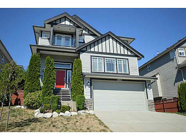 Main Photo: 33821 GREWALL Crescent in Mission: Mission BC House for sale : MLS®# F1449876