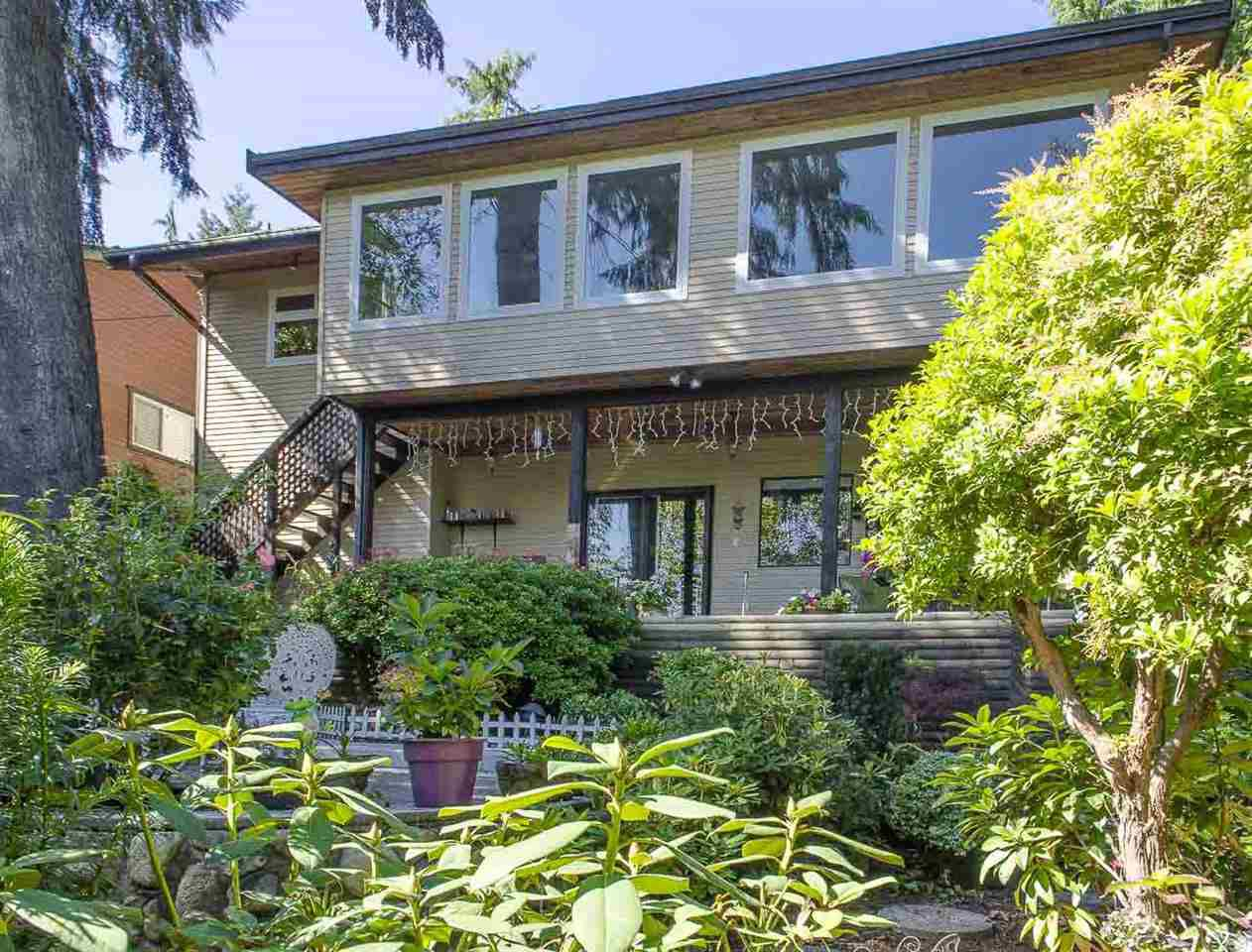 Main Photo: 1785 VIEW Street in PORT MOODY: Port Moody Centre House for sale (Port Moody)  : MLS®# R2000499