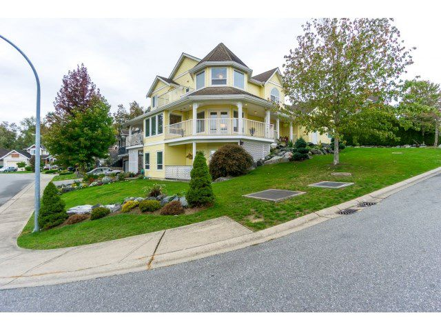 """Main Photo: 3449 PROMONTORY Court in Abbotsford: Abbotsford West House for sale in """"WEST ABBOTSFORD"""" : MLS®# R2002976"""
