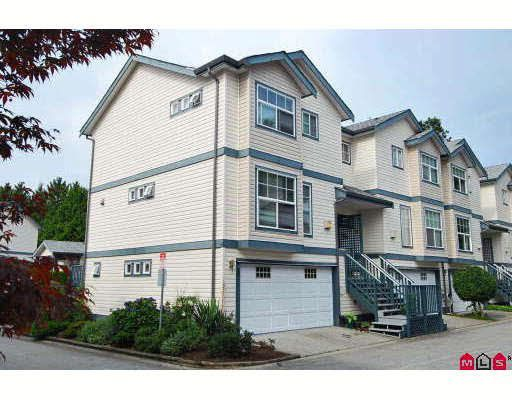 Main Photo: 204 9118 149 Street in Surrey: Bear Creek Green Timbers Townhouse for sale : MLS®# R2014645