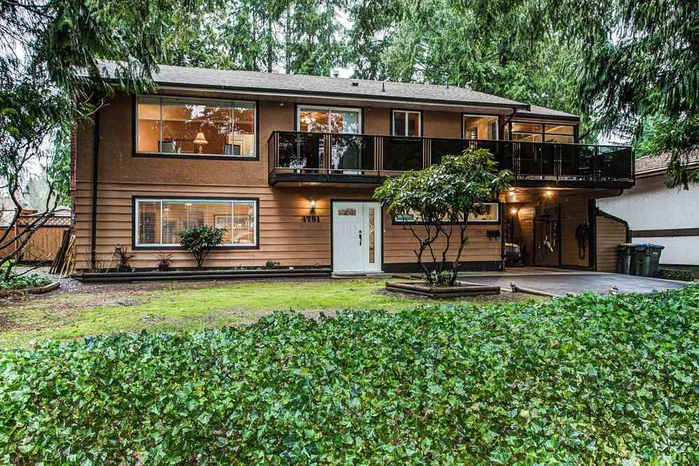 Main Photo: 1751 RENTON Way in Port Coquitlam: Oxford Heights House for sale : MLS®# R2035297