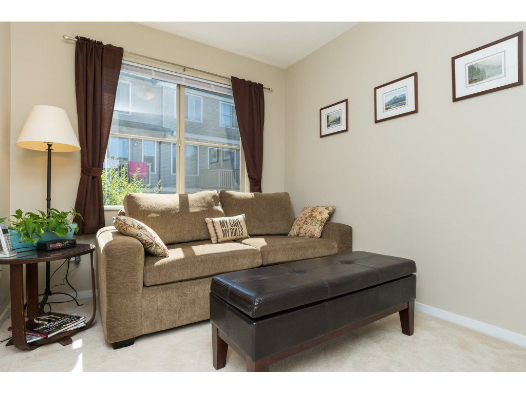"Photo 16: Photos: 119 15152 62A Avenue in Surrey: Sullivan Station Townhouse for sale in ""UPLANDS"" : MLS®# R2095709"
