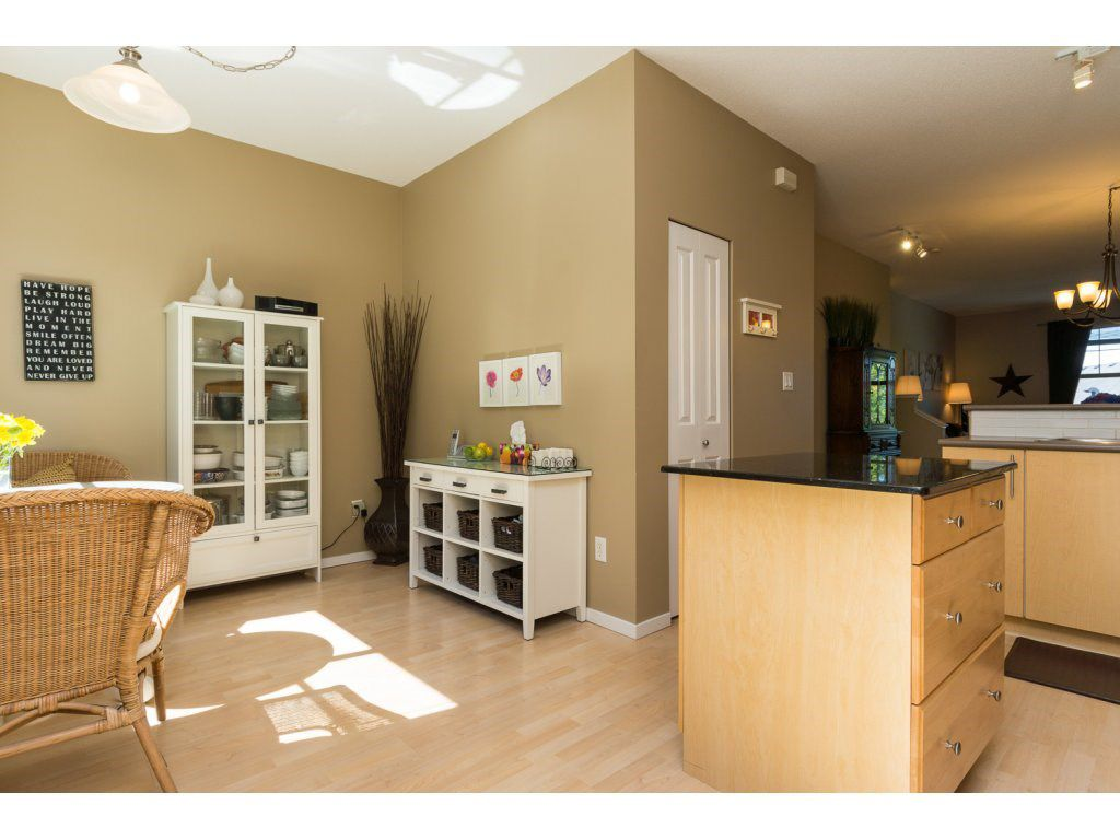 "Photo 10: Photos: 119 15152 62A Avenue in Surrey: Sullivan Station Townhouse for sale in ""UPLANDS"" : MLS®# R2095709"