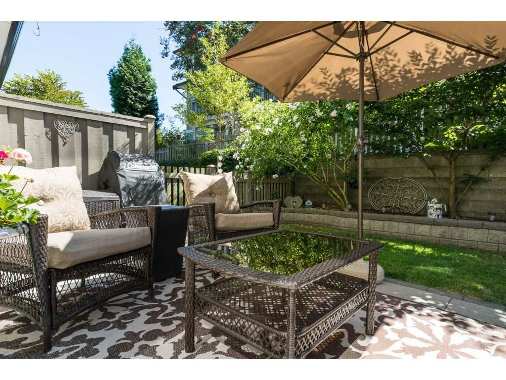 "Photo 20: Photos: 119 15152 62A Avenue in Surrey: Sullivan Station Townhouse for sale in ""UPLANDS"" : MLS®# R2095709"