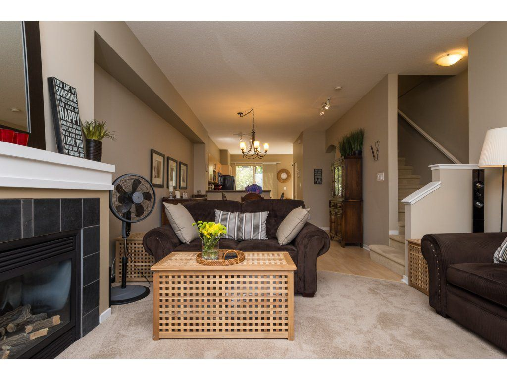"Photo 4: Photos: 119 15152 62A Avenue in Surrey: Sullivan Station Townhouse for sale in ""UPLANDS"" : MLS®# R2095709"