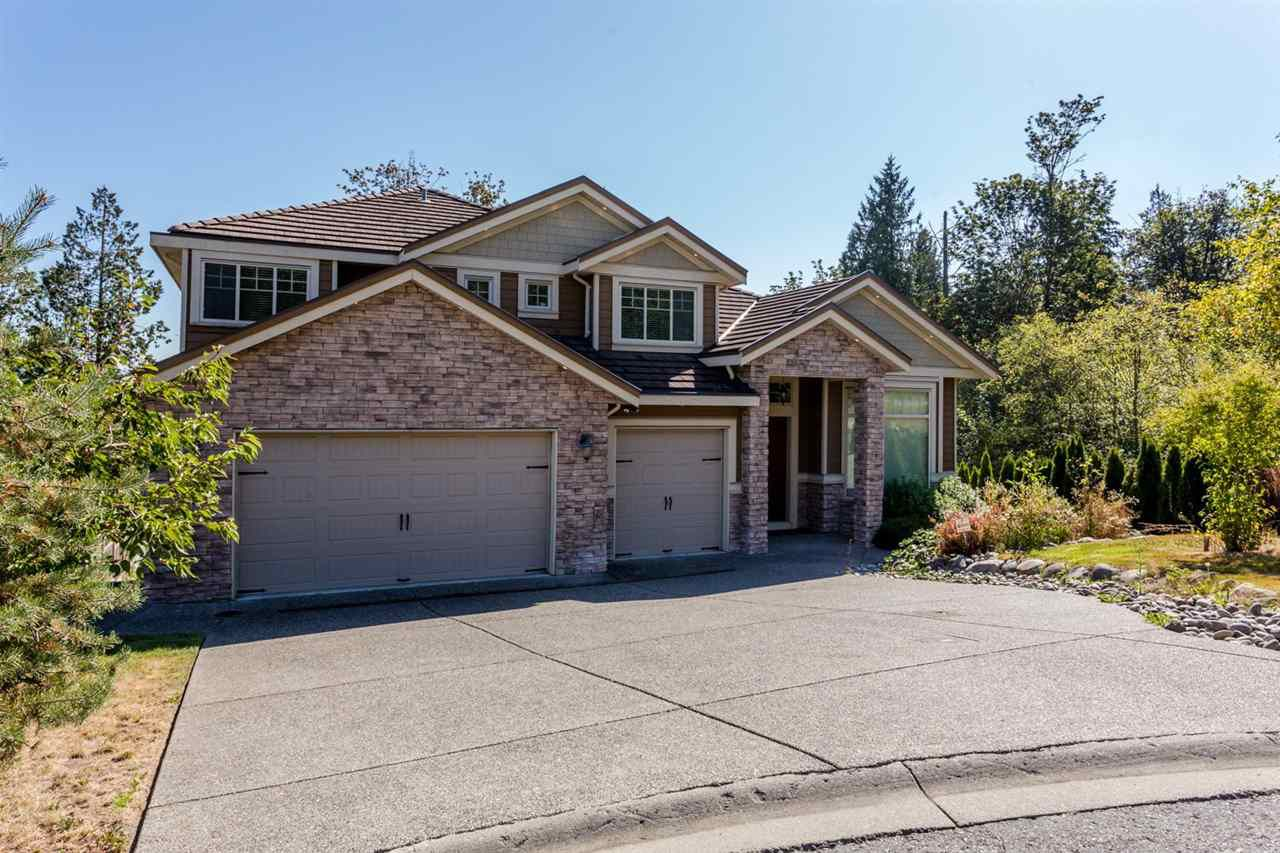 """Main Photo: 11002 168 Street in Surrey: Fraser Heights House for sale in """"Fraser Heights"""" (North Surrey)  : MLS®# R2115518"""