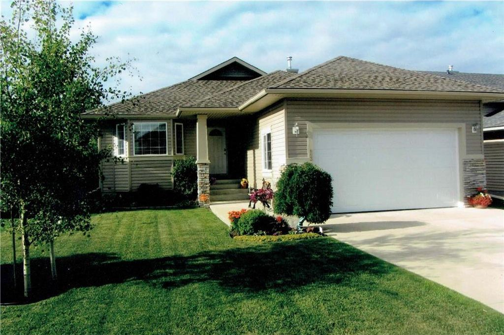 Main Photo: 113 Bailey Ridge Place SE: Turner Valley House for sale : MLS®# C4126622