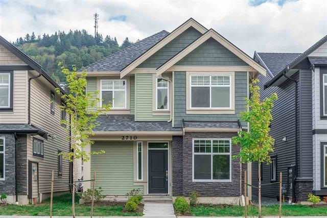 Main Photo: 2710 MCMILLAN Road in Abbotsford: Abbotsford East House for sale : MLS®# R2251362