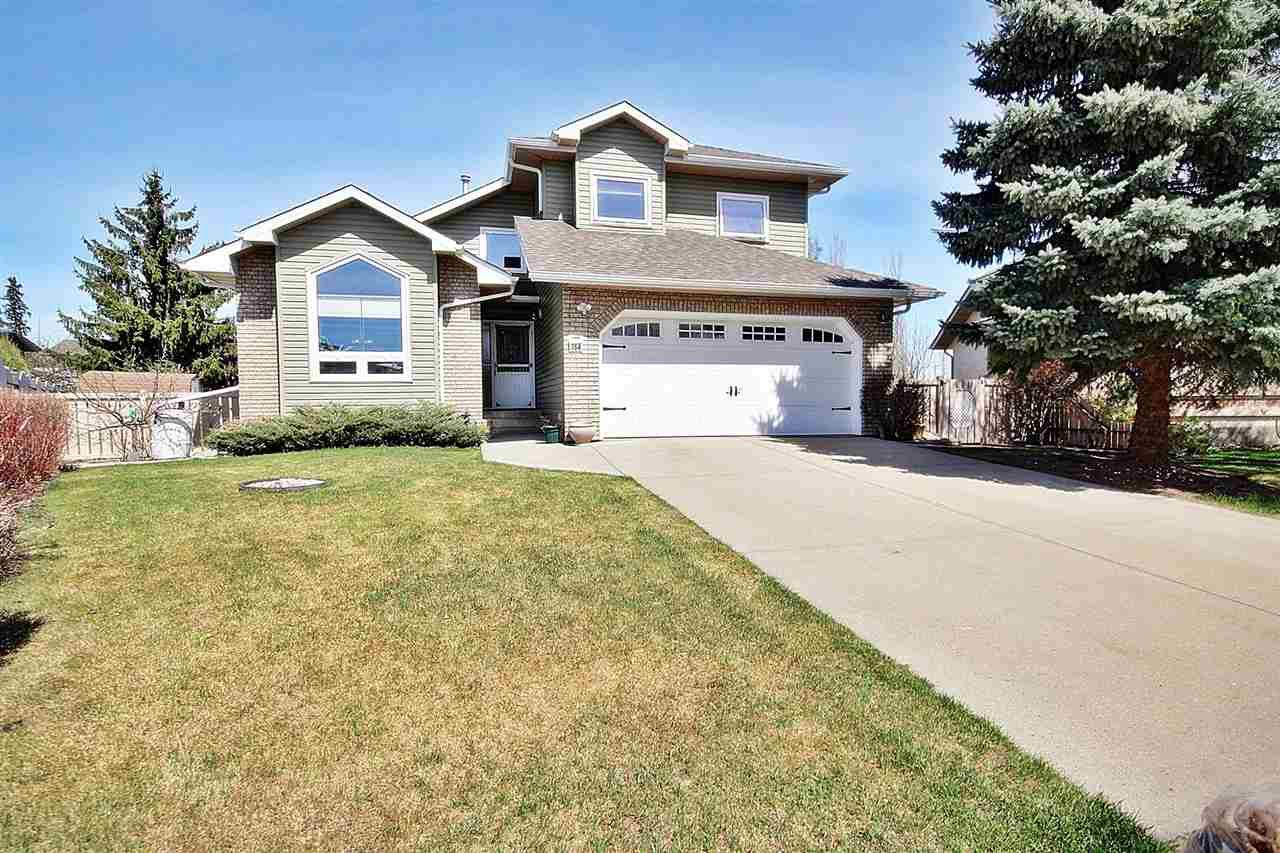 Main Photo: 154 West Liberty Crescent: Millet House for sale : MLS®# E4110944