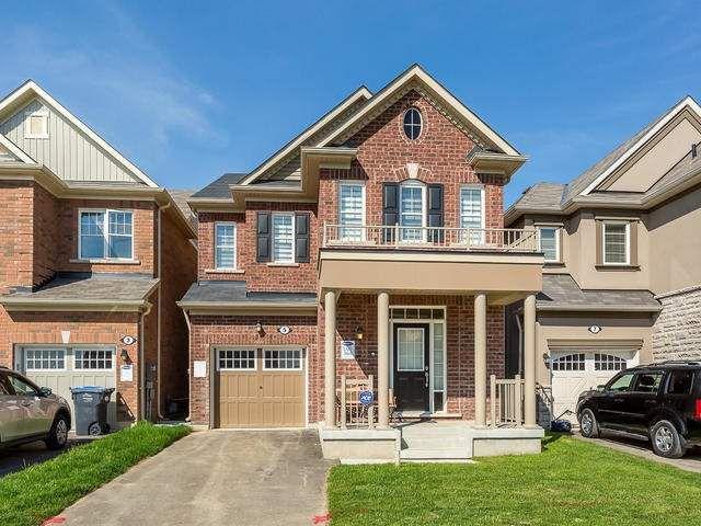 Main Photo: 5 Callandar Road in Brampton: Northwest Brampton House (2-Storey) for sale : MLS®# W4145461