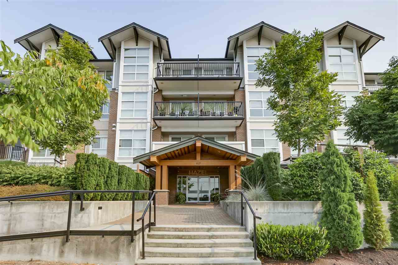 Main Photo: 304 827 RODERICK Avenue in Coquitlam: Coquitlam West Condo for sale : MLS®# R2324344
