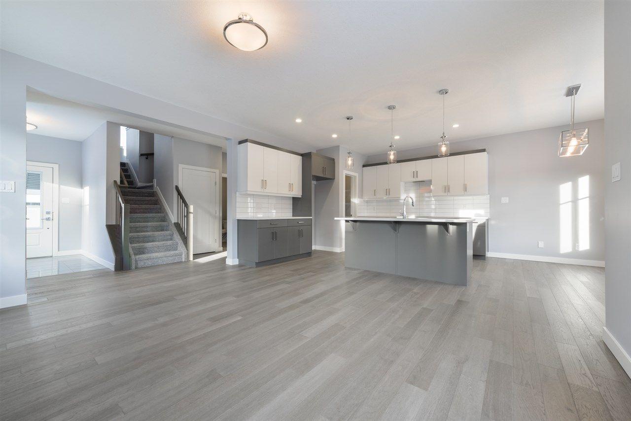 Main Photo: 1627 AINSLIE Lane in Edmonton: Zone 56 House for sale : MLS®# E4146742