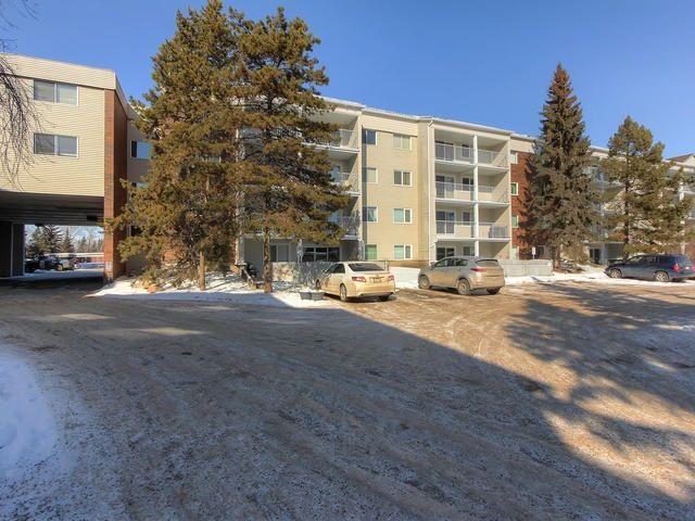 Main Photo: 132 4404 122 Street in Edmonton: Zone 16 Condo for sale : MLS®# E4146847