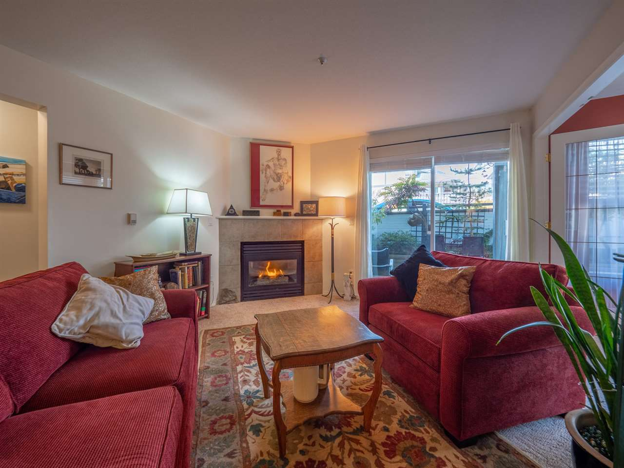 "Main Photo: 44 689 PARK Road in Gibsons: Gibsons & Area Condo for sale in ""PARK RISE"" (Sunshine Coast)  : MLS®# R2348782"