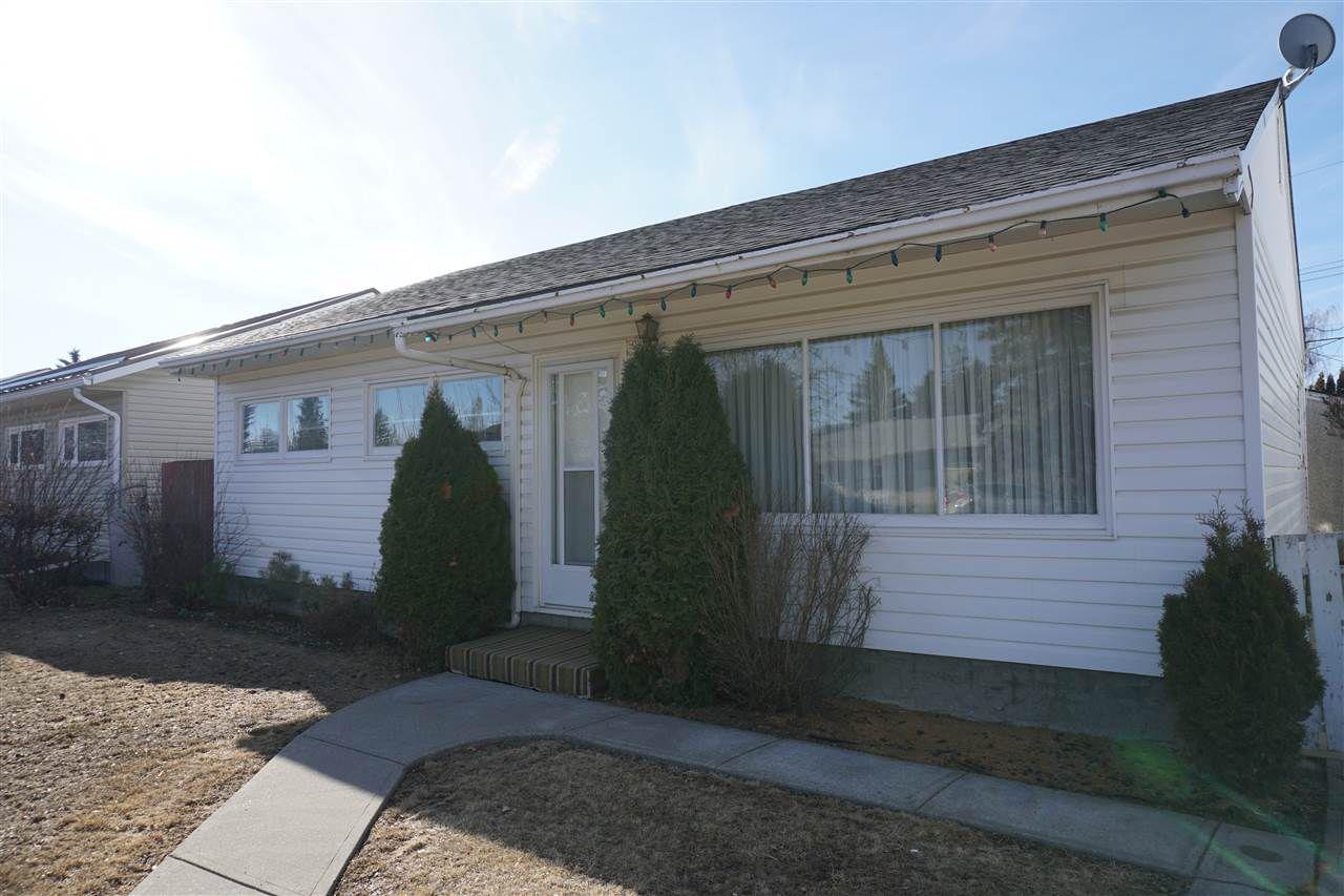 Main Photo: 16161 108 Avenue in Edmonton: Zone 21 House for sale : MLS®# E4151914