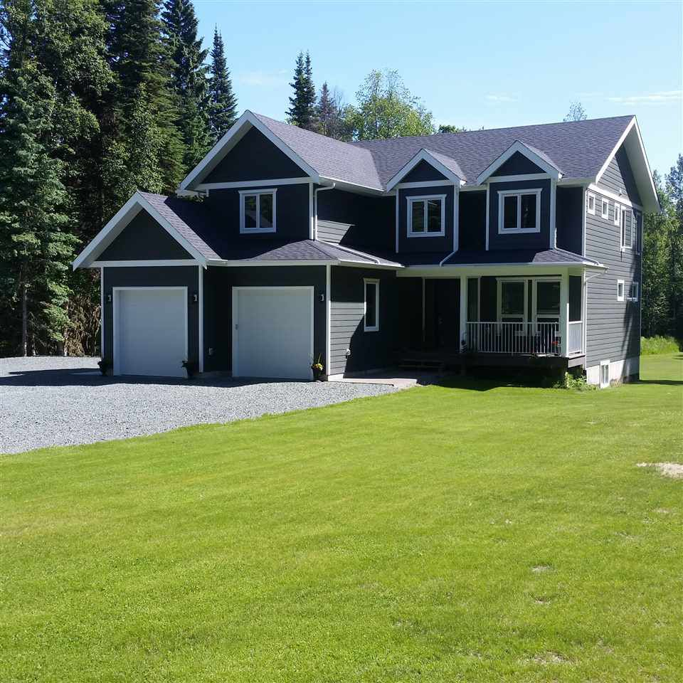 Main Photo: 12580 N KELLY Road in Prince George: North Kelly House for sale (PG City North (Zone 73))  : MLS®# R2363162