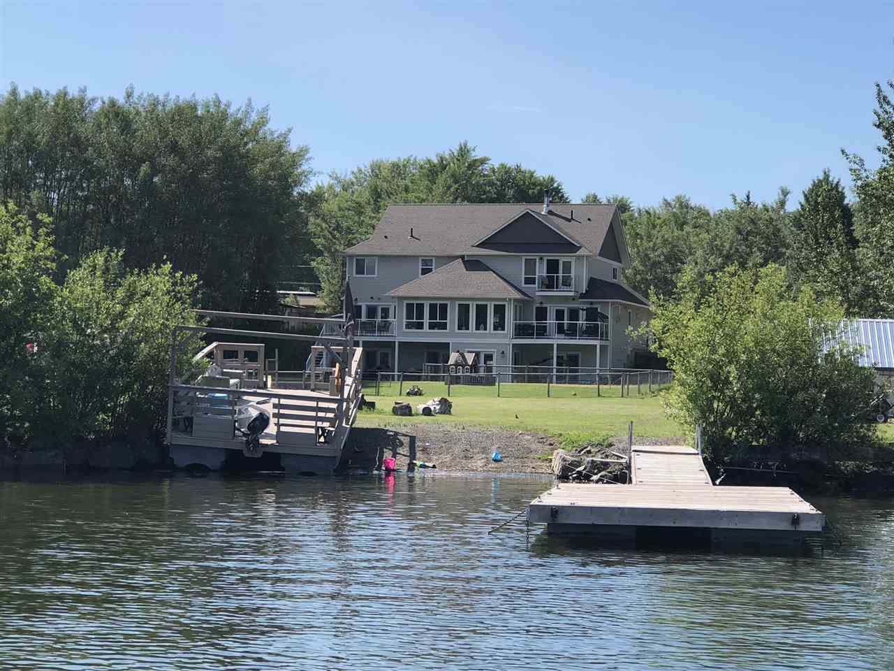 Main Photo: 6431 ERICKSON Road: Horse Lake House for sale (100 Mile House (Zone 10))  : MLS®# R2365565