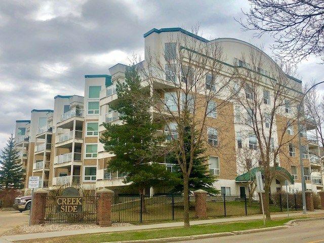 Main Photo: 304 7839 96 Street in Edmonton: Zone 17 Condo for sale : MLS®# E4155846