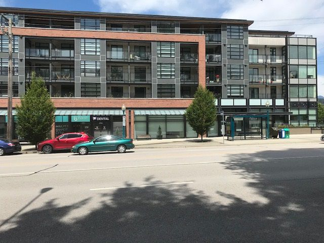 """Main Photo: 303 95 MOODY Street in Port Moody: Port Moody Centre Condo for sale in """"THE STATION"""" : MLS®# R2375036"""