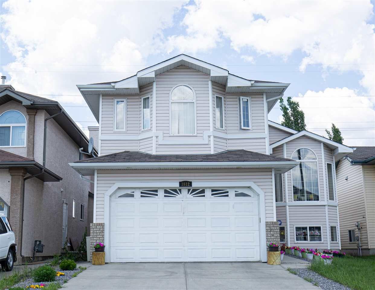 Main Photo: 3512 25 Street in Edmonton: Zone 30 House for sale : MLS®# E4162559