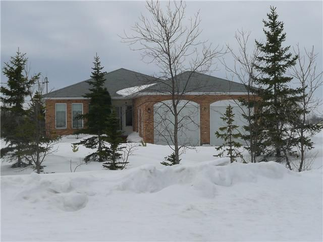 Main Photo: 280 JACKMAN Road in WSTPAUL: Middlechurch / Rivercrest Residential for sale (Winnipeg area)  : MLS®# 1104529