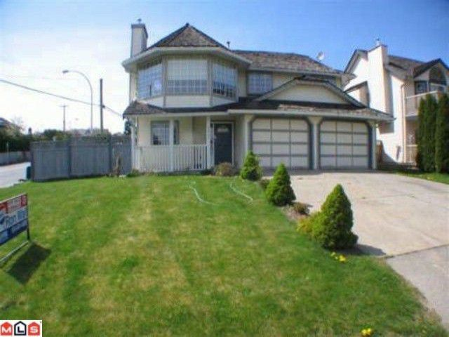 "Main Photo: 6005 190 Street in Surrey: Cloverdale BC House for sale in ""CLOVERDALE HILL"" (Cloverdale)  : MLS®# F1121488"