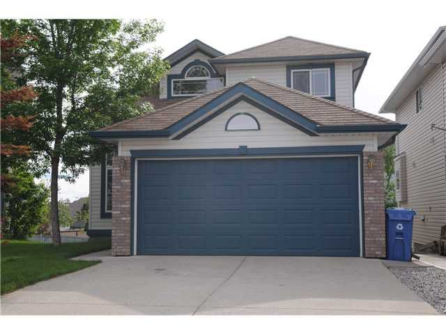 Main Photo: 116 Somercrest Close SW in CALGARY: Somerset Residential Detached Single Family for sale (Calgary)  : MLS®# C3500842