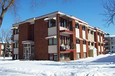 Main Photo: 10745 113 Street - 15 Suite Building: Multi-Family (Commercial) for sale (Queen Mary Pk)  : MLS®# 2329857